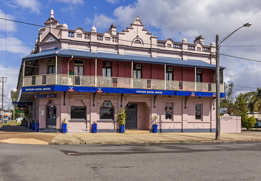 Station Hotel in Kurri Kurri