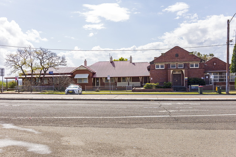 Kurri Kurri Police Station and Court House.jpg