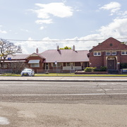 Kurri Kurri Police Station and Court House