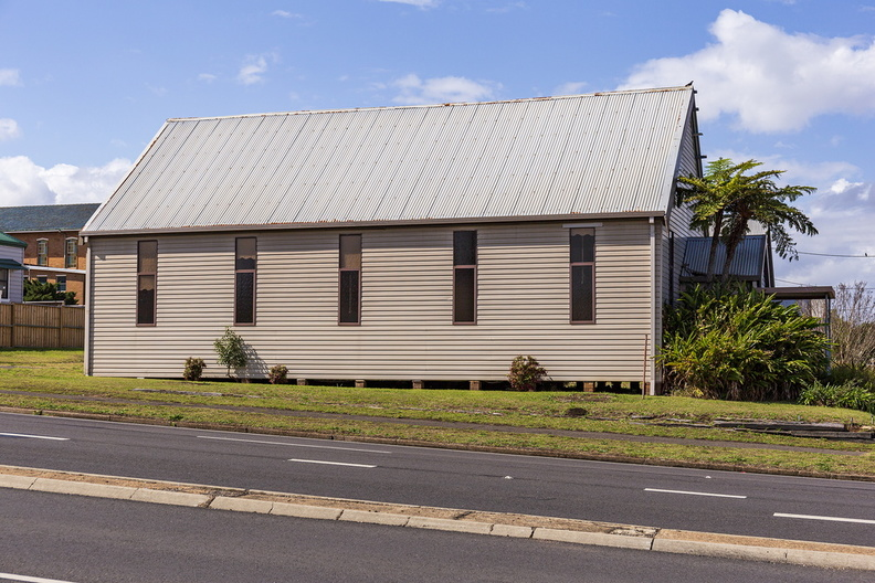 Former Kurri Kurri Uniting Church