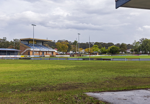 Kurri Kurri Sports Ground