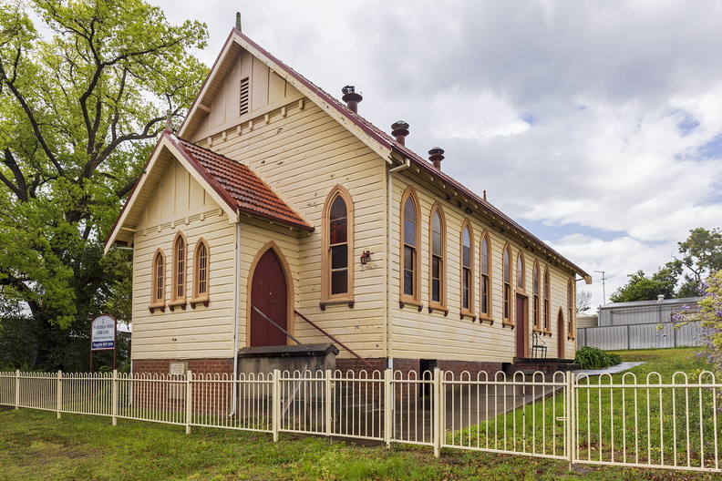 Kurri Kurri Presbyterian Church‎