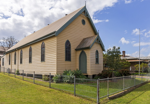 Kurri Kurri Congregational Church‎ (1)