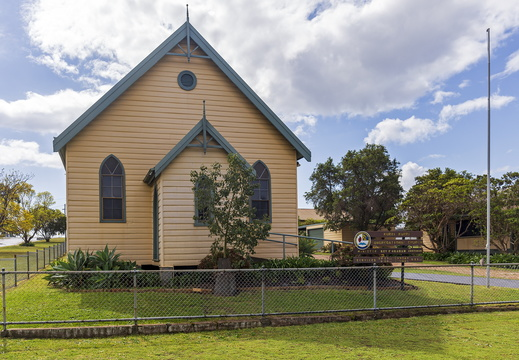 Kurri Kurri Congregational Church‎