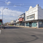 Vincent Street in Cessnock (5)